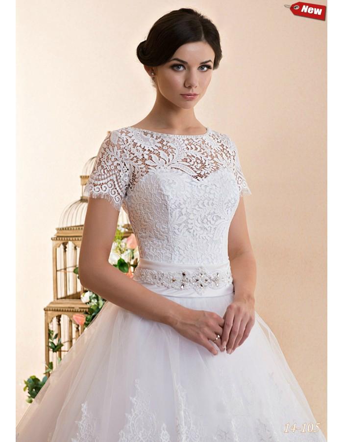 Свадебное платье Модель 14-105