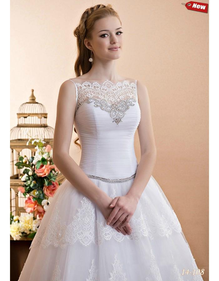 Свадебное платье Модель 14-108