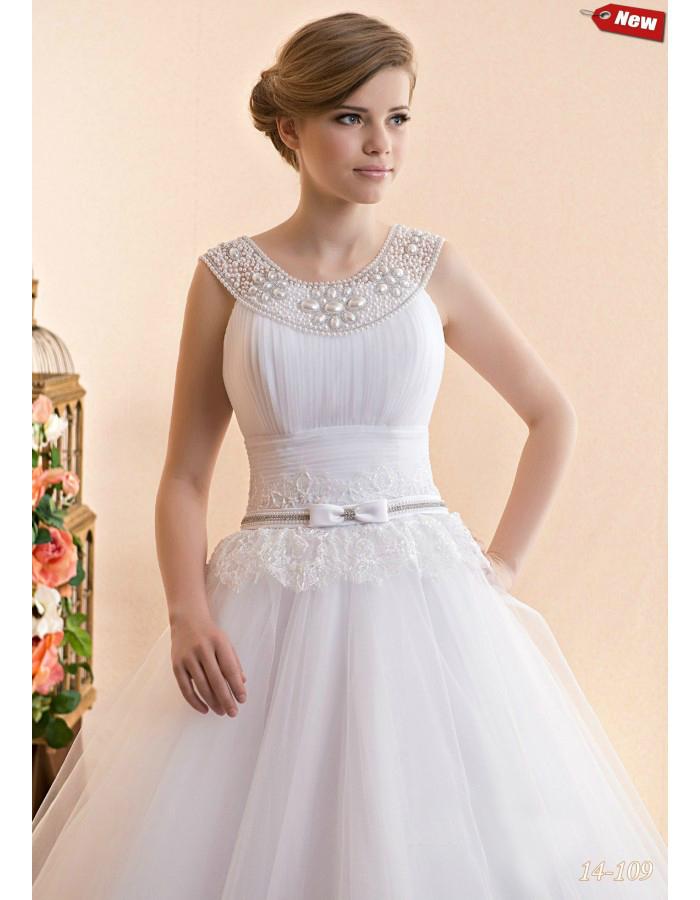 Свадебное платье Модель 14-109