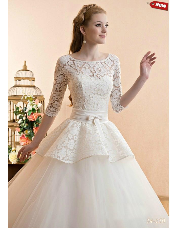 Свадебное платье Модель 14-110
