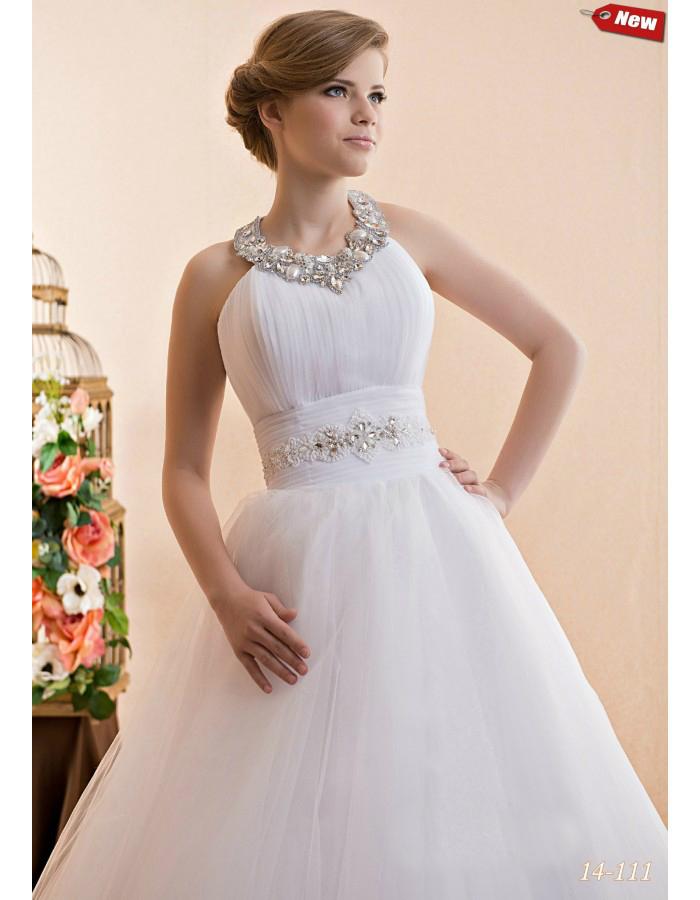 Свадебное платье Модель 14-111