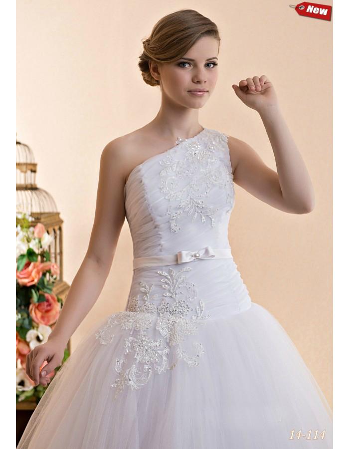 Свадебное платье Модель 14-114