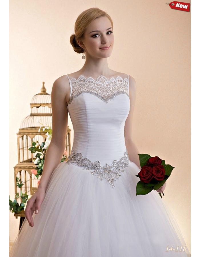Свадебное платье Модель 14-118