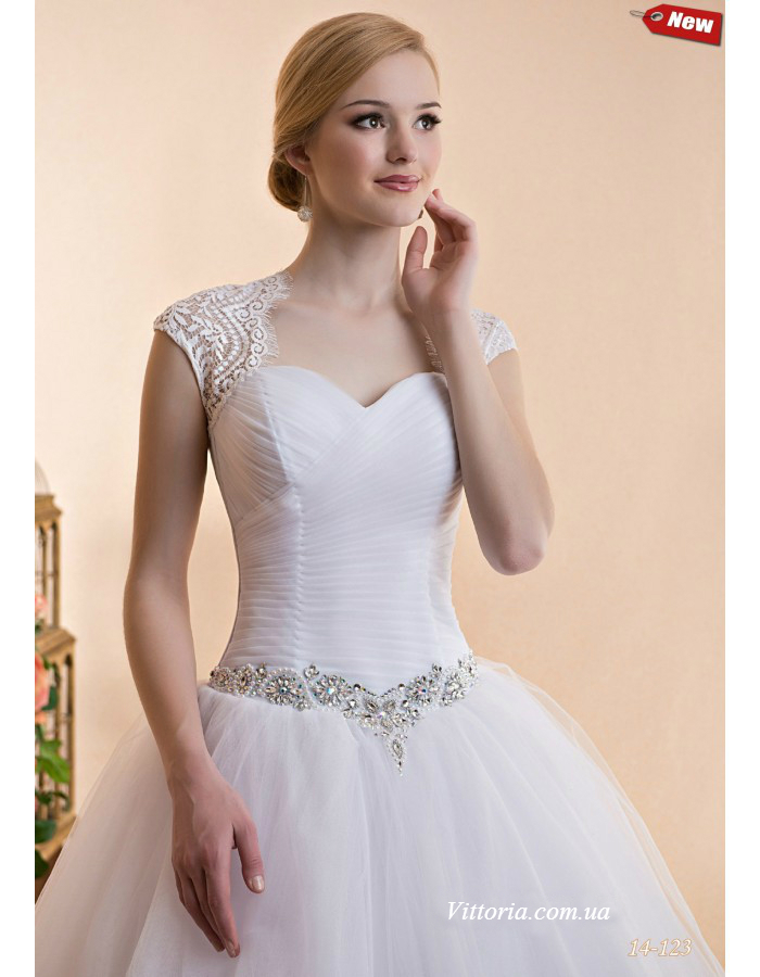 Свадебное платье Модель 14-123