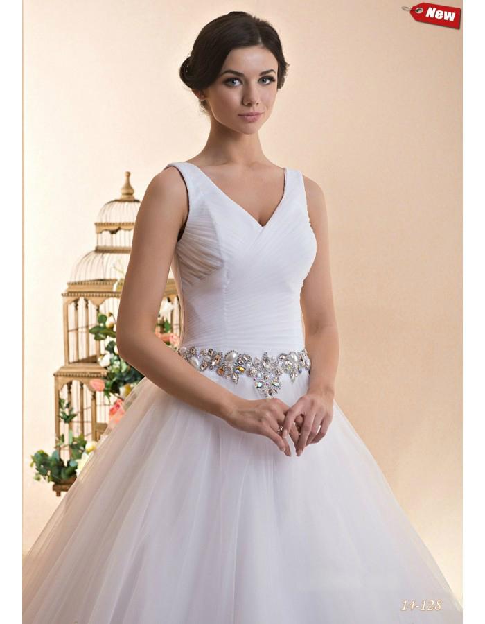Свадебное платье Модель 14-128