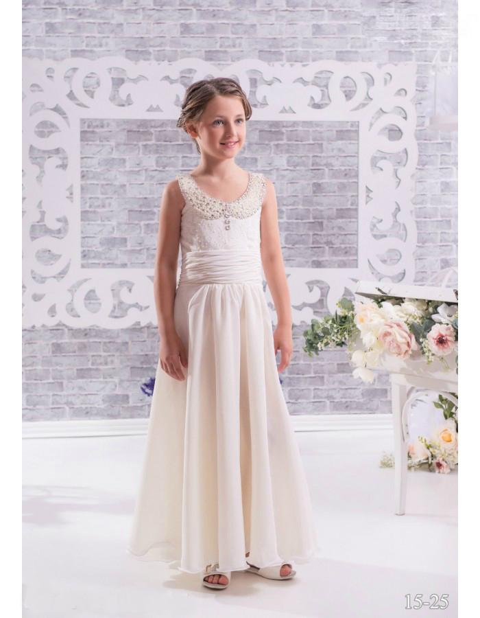 Детское платье 15-25