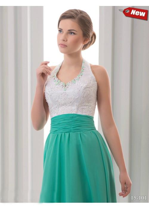 Вечернее платье 15-101