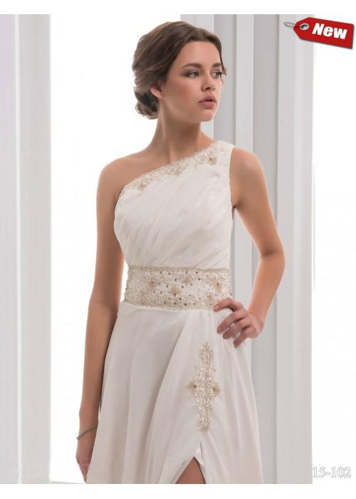 Вечернее платье 15-102
