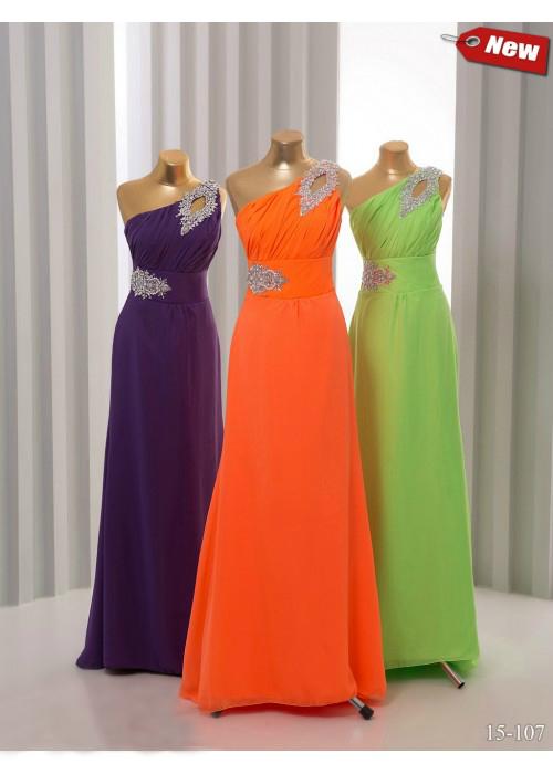 Вечернее платье 15-107