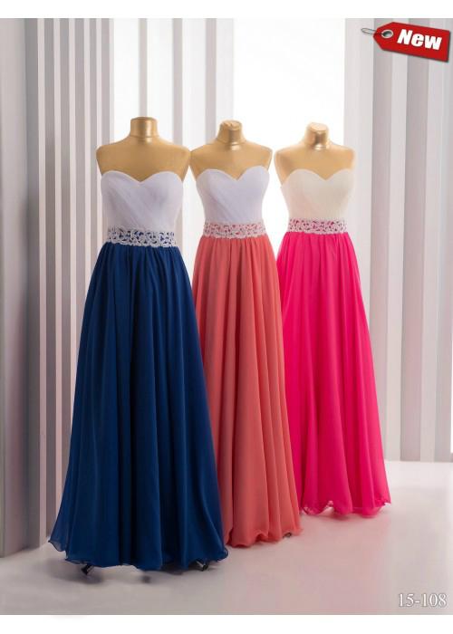 Вечернее платье 15-108