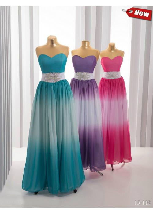 Вечернее платье 15-110