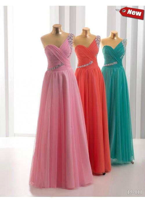 Вечернее платье 15-111