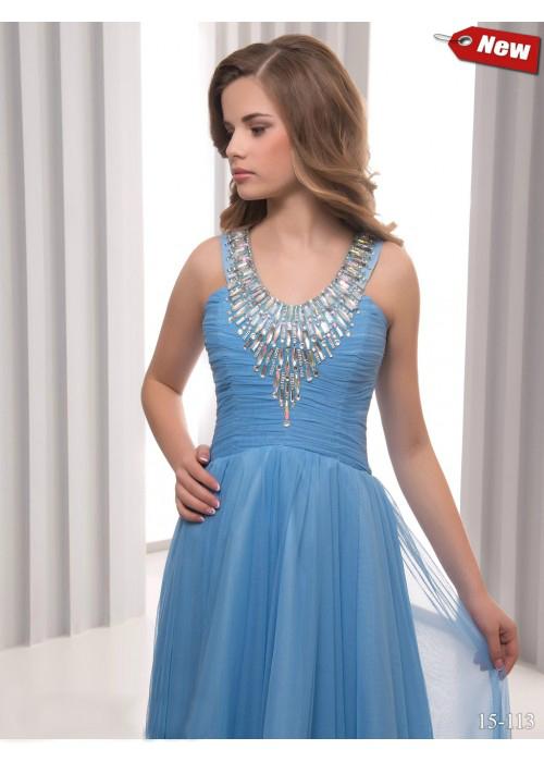 Вечернее платье 15-113