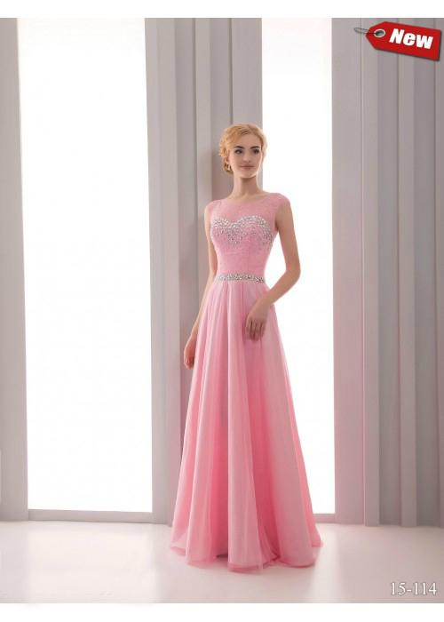 Вечернее платье 15-114