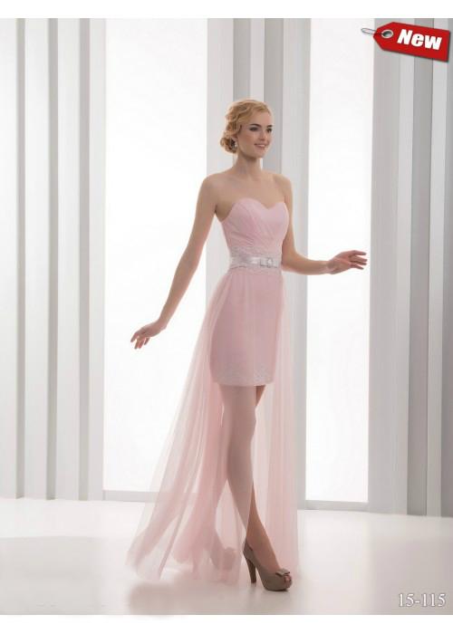 Вечернее платье 15-115