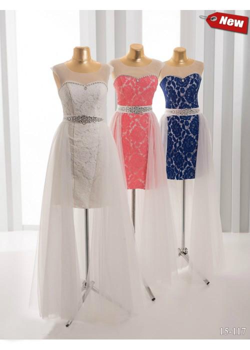 Вечернее платье 15-117