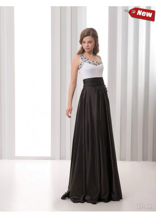 Вечернее платье 15-119