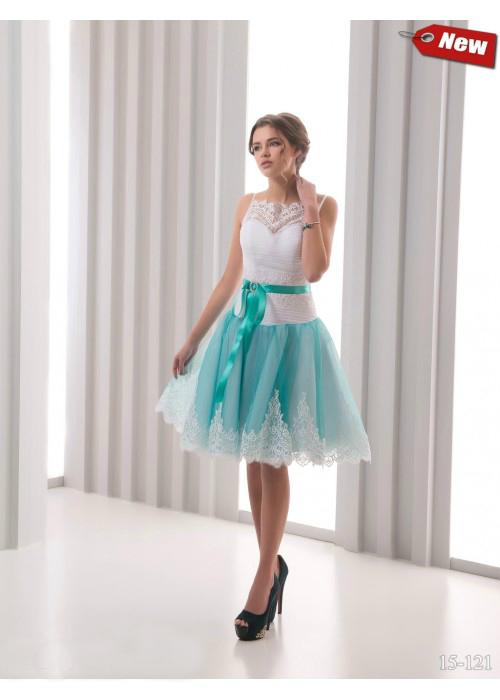 Вечернее платье 15-121