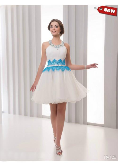 Вечернее платье 15-122