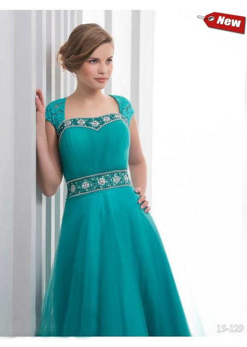 Вечернее платье 15-129