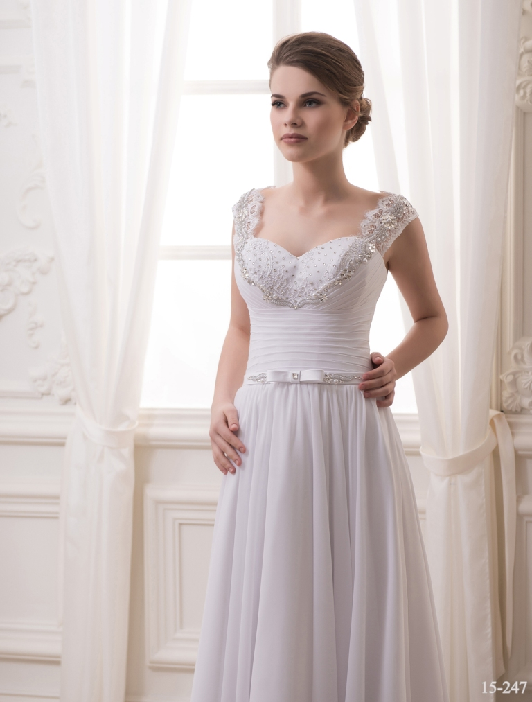 Свадебное платье Модель 15-247