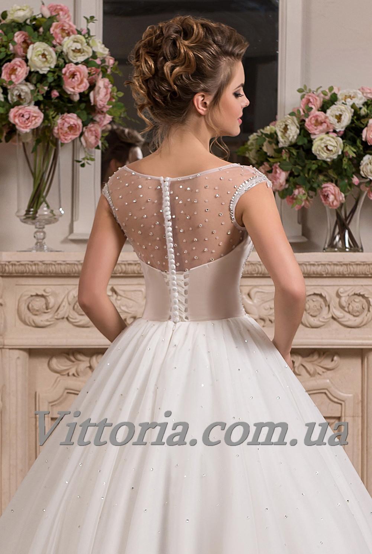 Свадебное платье Модель 17-919
