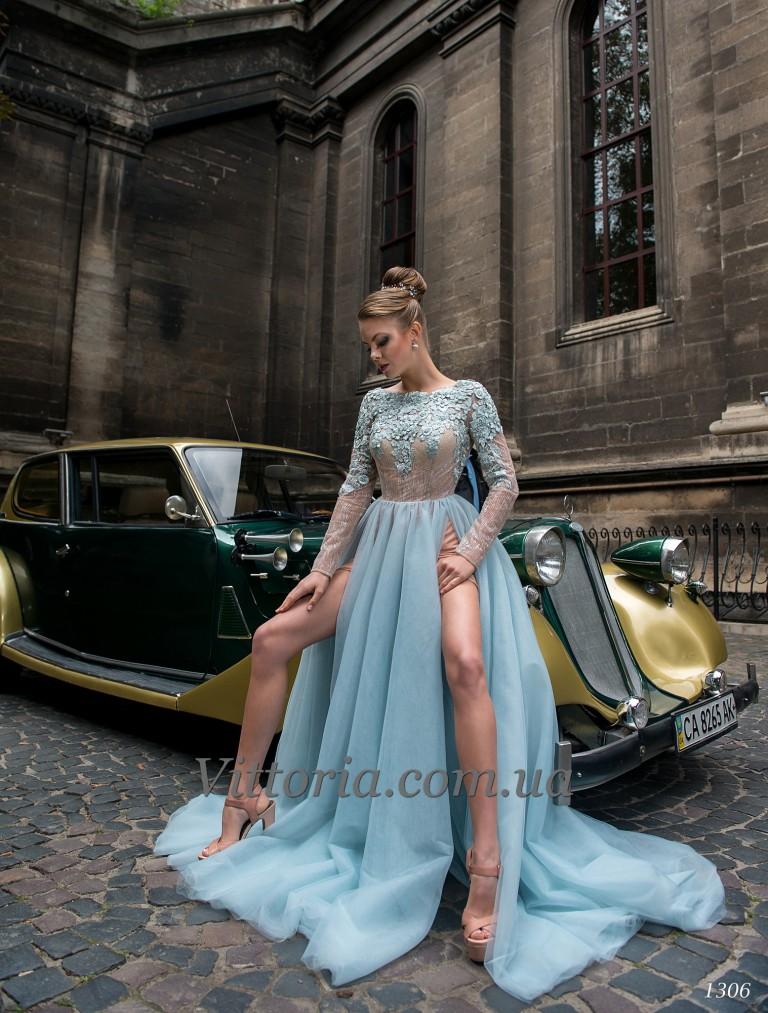 Вечернее платье 1306