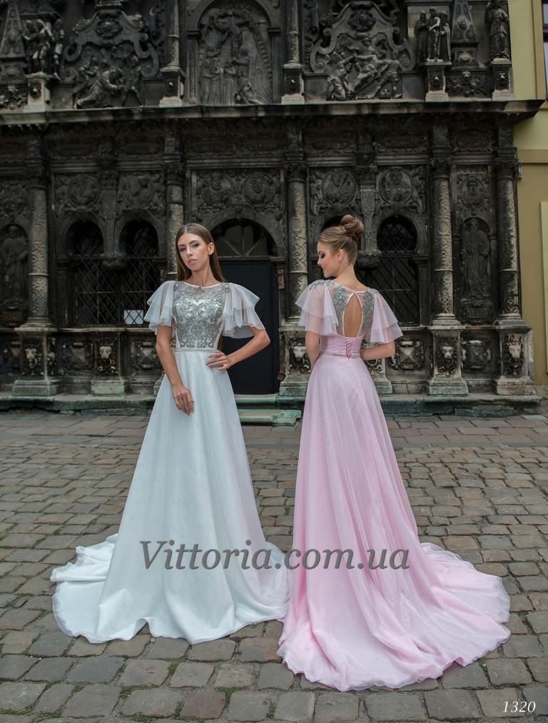 Вечернее платье 1320