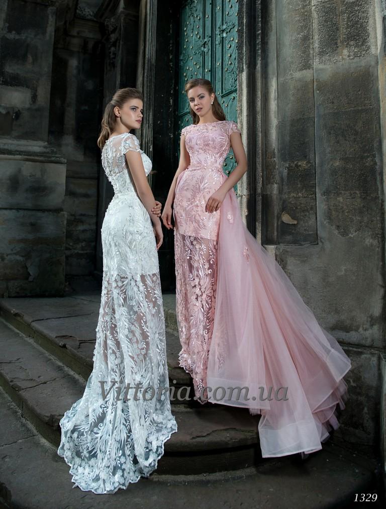 Вечернее платье 1329