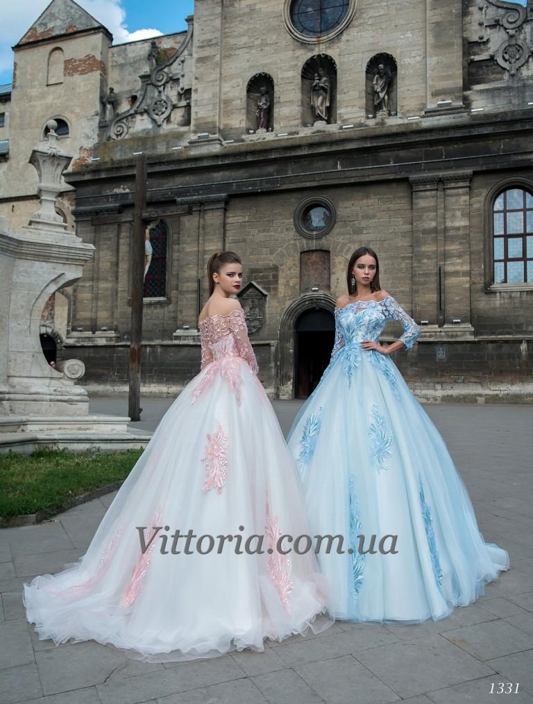 Вечернее платье 1331