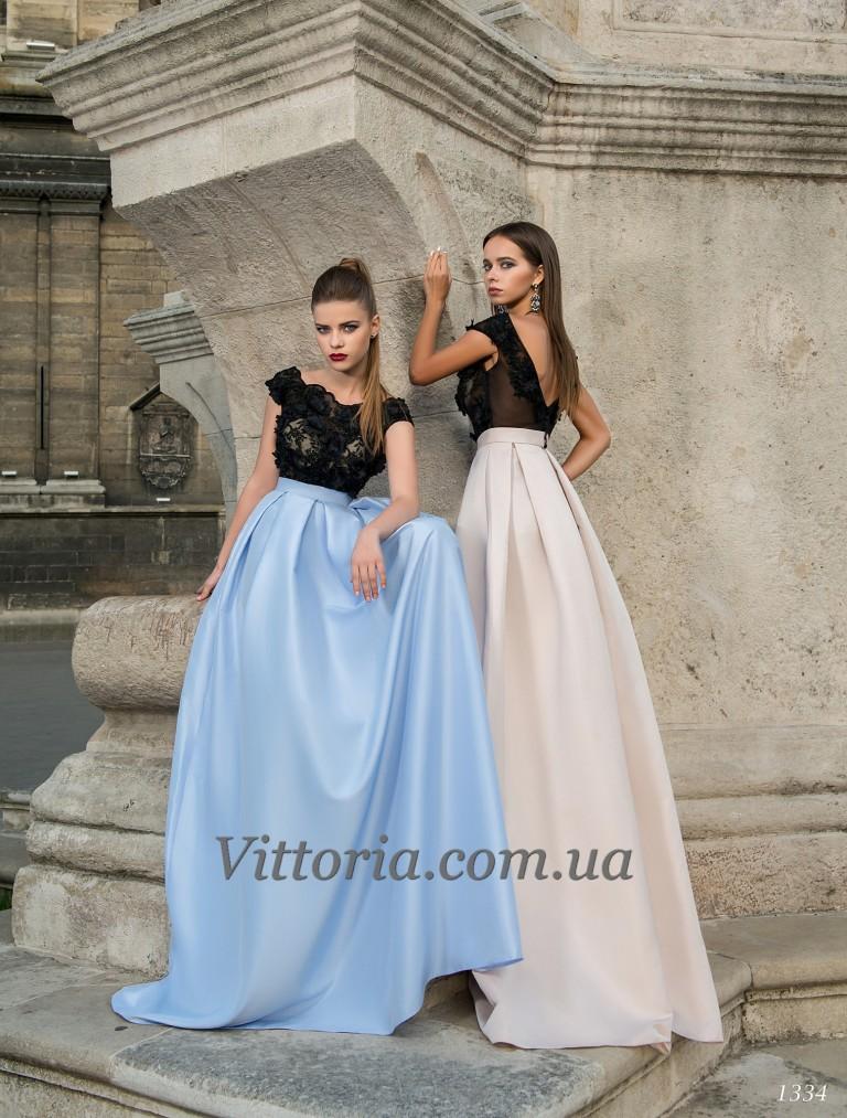 Вечернее платье 1334