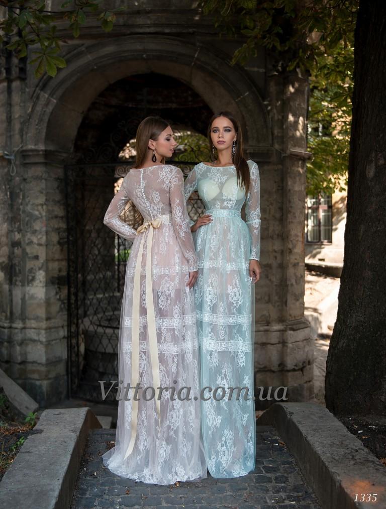 Вечернее платье 1335