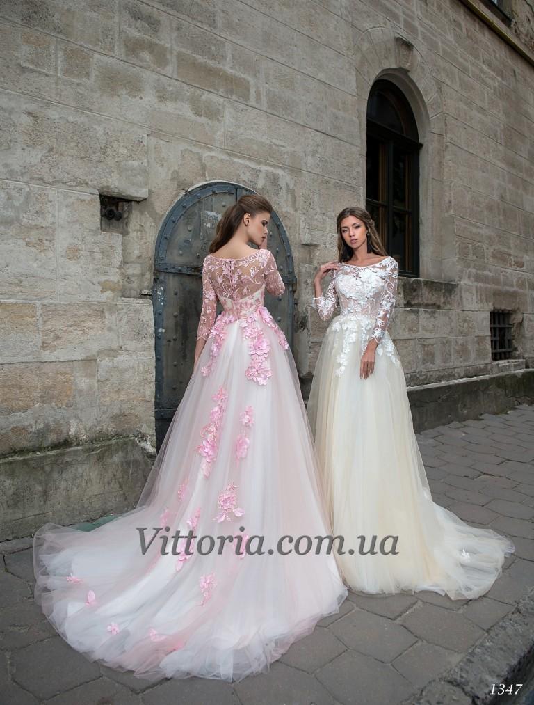 Вечернее платье 1347