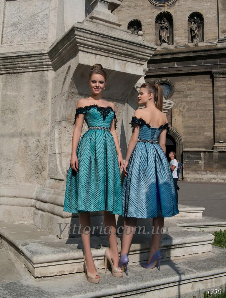 Вечернее платье 1356