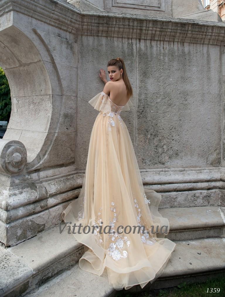 Вечернее платье 1359