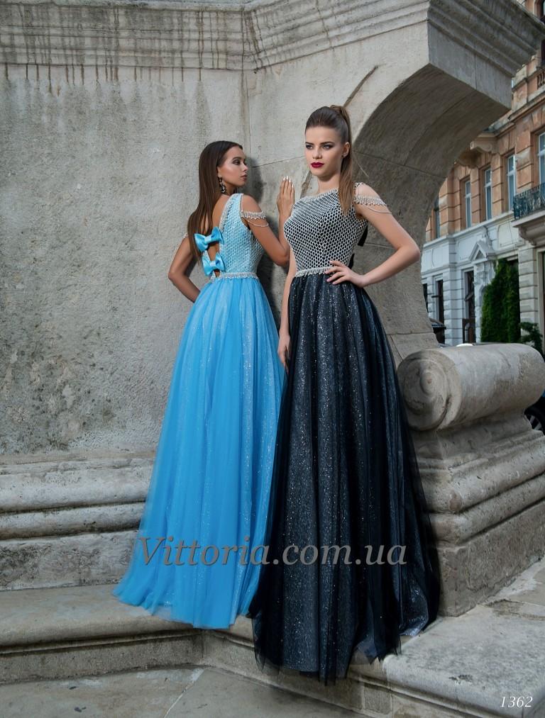Вечернее платье 1362