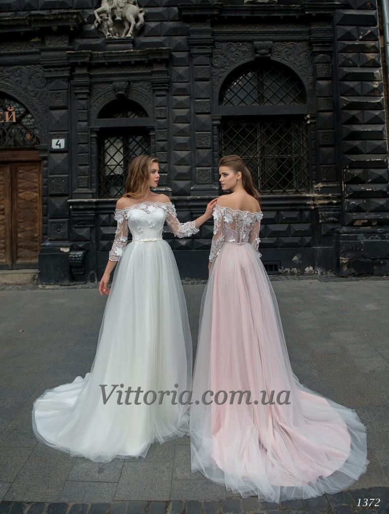 Вечернее платье 1372