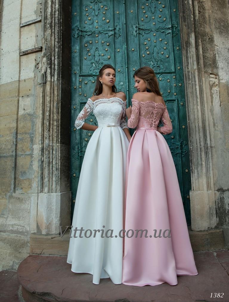 Вечернее платье 1382