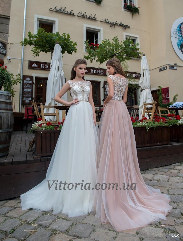 Вечернее платье 1388