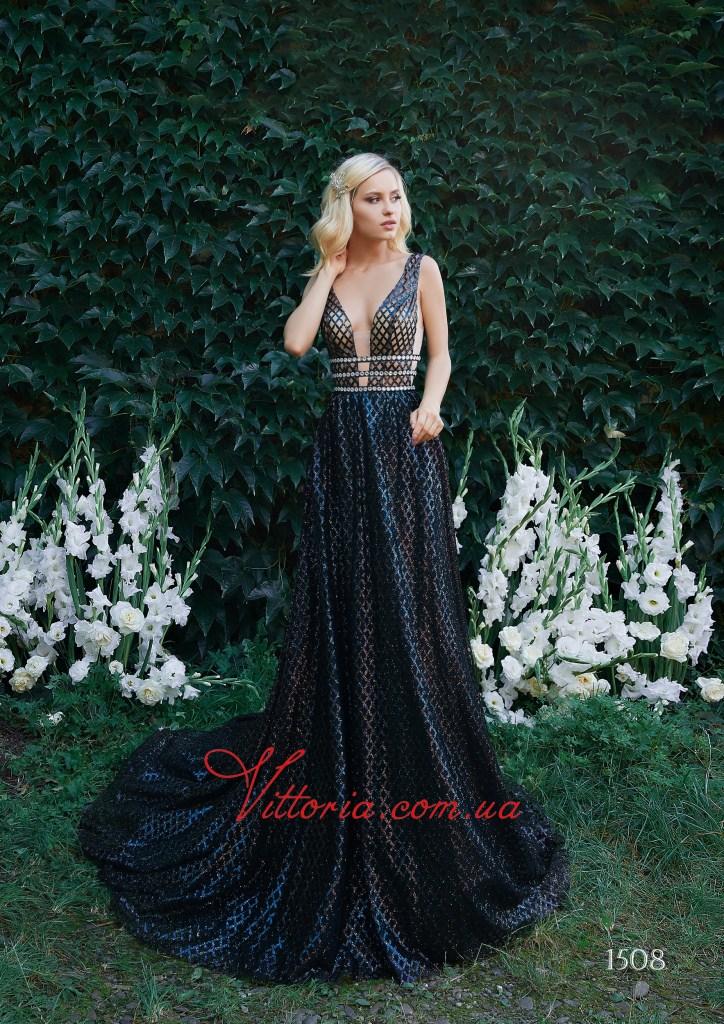 Вечернее платье 1508