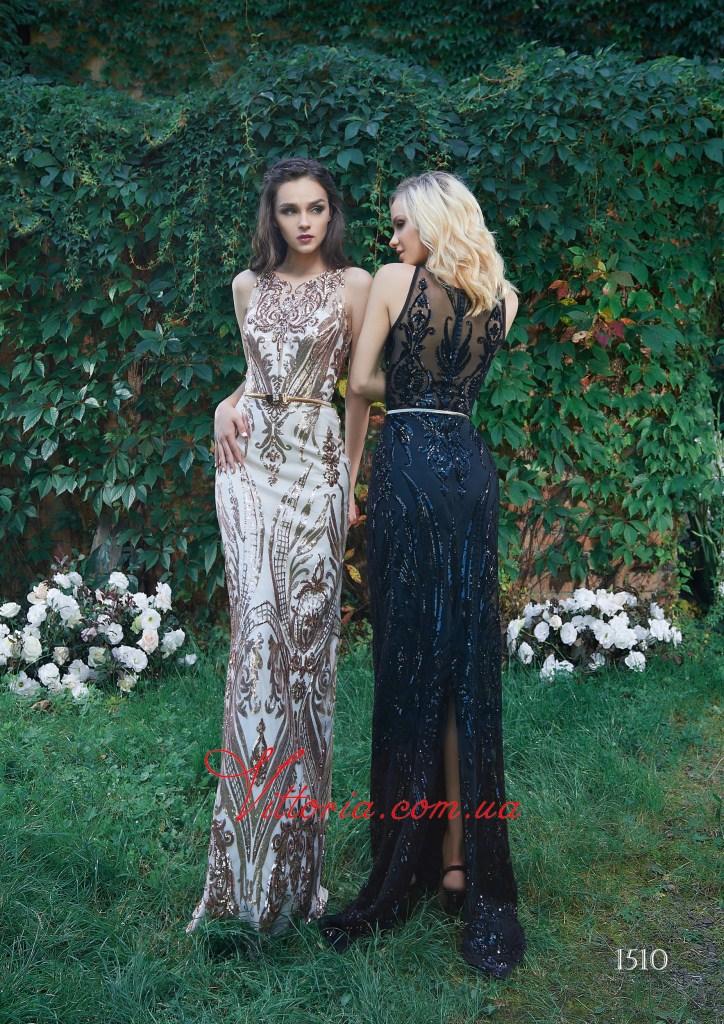 Вечернее платье 1510