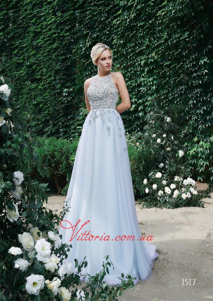 Вечернее платье 1517