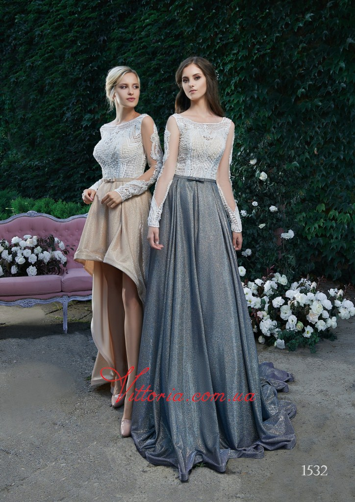 Вечернее платье 1532