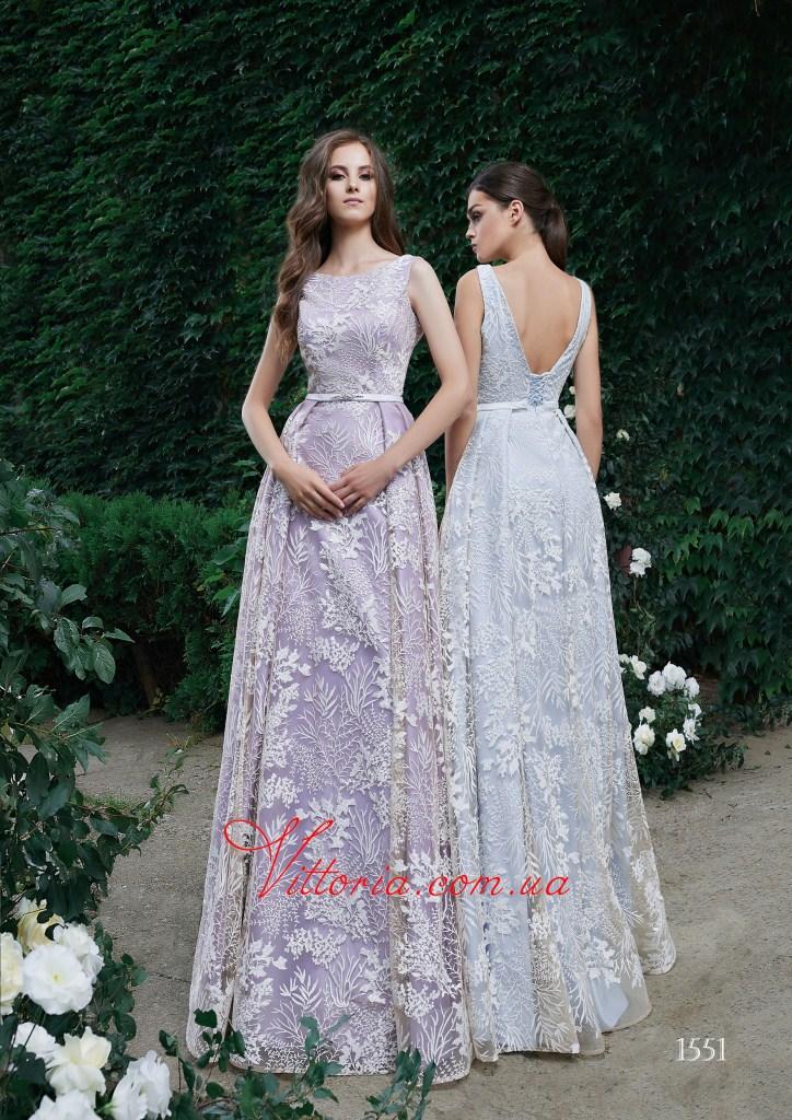 Вечернее платье 1551