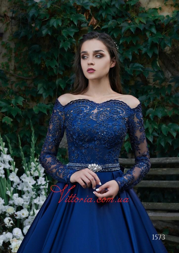 Вечернее платье 1573