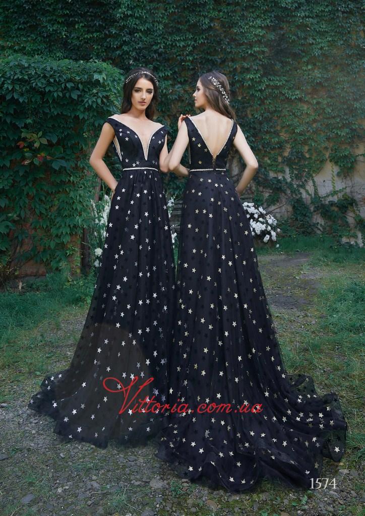 Вечернее платье 1574