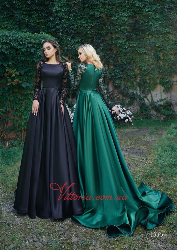 Вечернее платье 1575