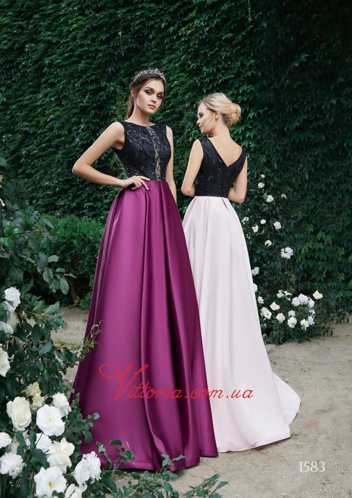 Вечернее платье 1583