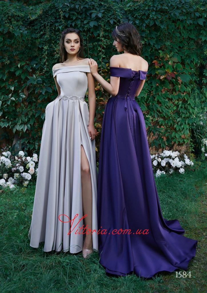 Вечернее платье 1584