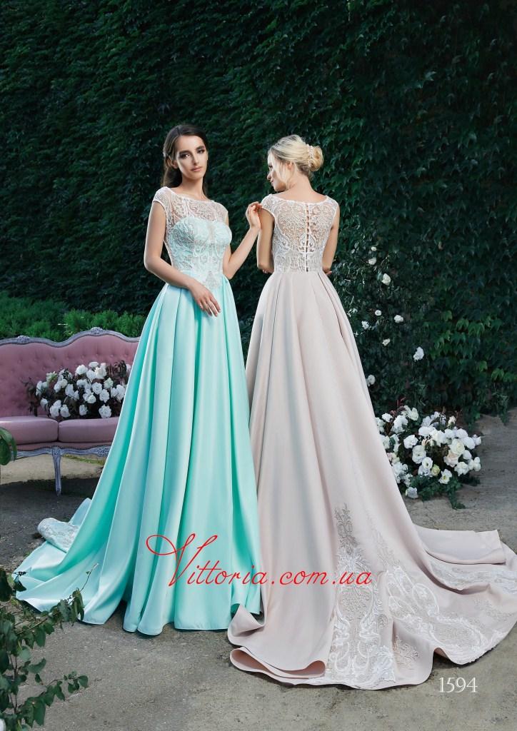 Вечернее платье 1594